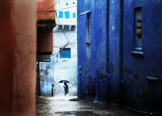 Christophe Jacrot 艺术摄影作品