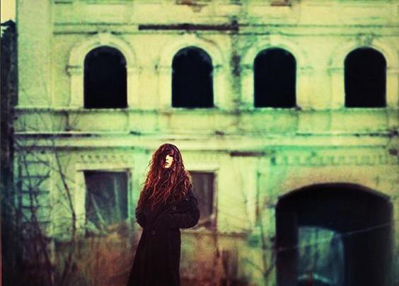 Oleg Oprisco來自烏克蘭年輕的膠片攝影師