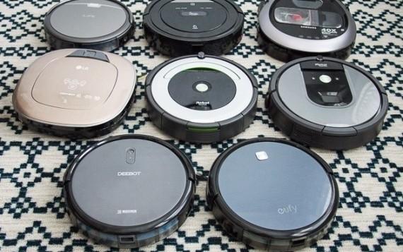 消费者如何买到一款好用的扫地机器人?