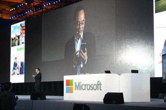 敏捷、高效与开放的新一代微软开发平台