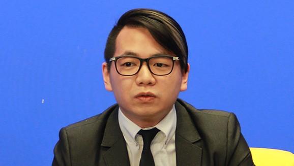 aigale海联达中国区产品总监蔡政强先生