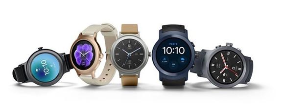智能手表换上新系统 脱离手机独立运行