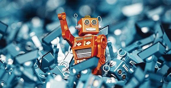 <span>1</span>人工智能仅仅处于起步阶段