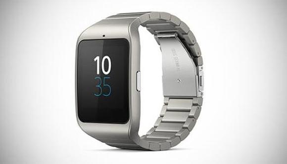 索尼Smartwatch 3