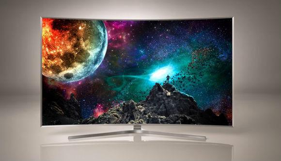 三星JS9500 SUHD电视