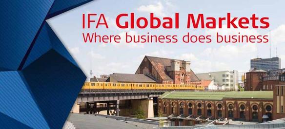 IFA 2016前瞻:3D打印买家卖家柏林会面