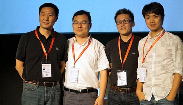 游戏最佳体验之道 CDEC游戏产业峰会实录