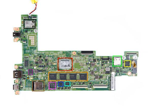micro sd读卡器 谱瑞科技parade ps8740b 让usb type-c支持display