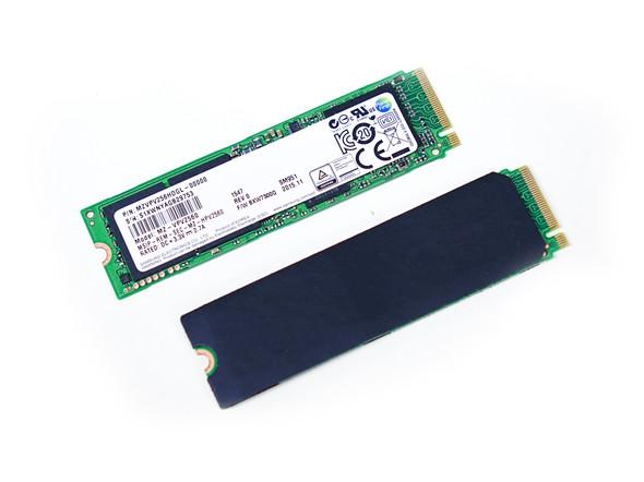藏在背面的SSD以及内存插槽