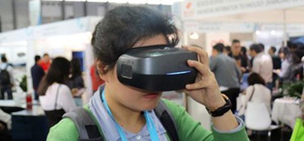 大朋VR一体机 <span>核心亮点</span>