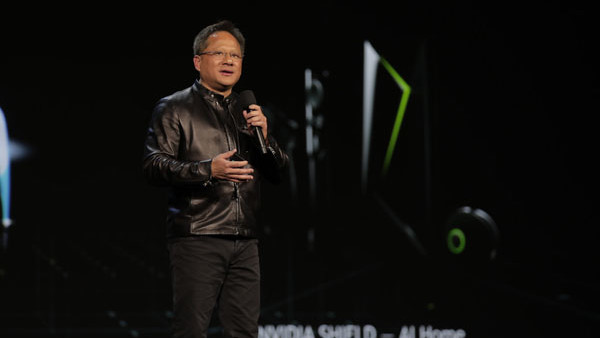 聚焦美国CES:NVIDIA黄总专场报道