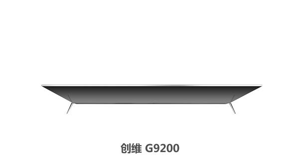薄·艺电视超薄面板