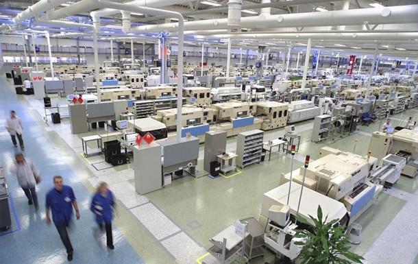 共享工厂为制造业企业插上腾飞的翅膀