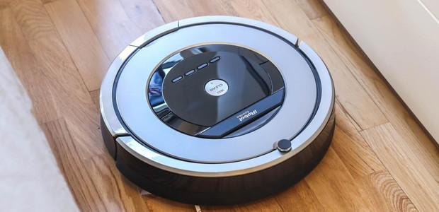 iRobot智能扫地机器人Roomba 861