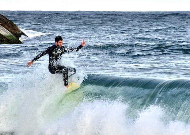 巴西之旅--水上运动