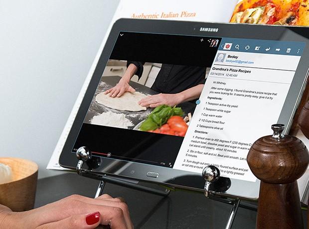 三星Galaxy Note Pro P900(WiFi版)C