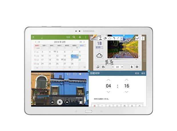 三星Galaxy Note Pro P900(WiFi版)d