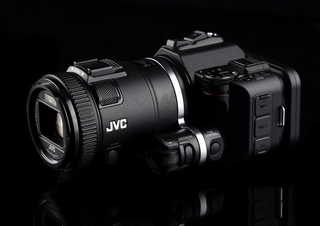 JVC PX100