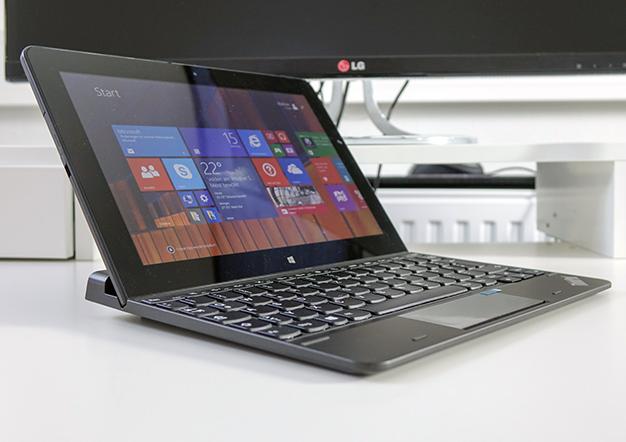 联想ThinkPad 10