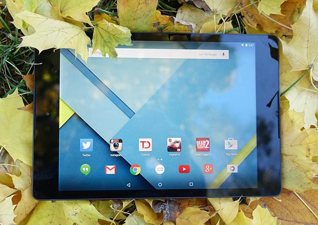 谷歌Nexus 9
