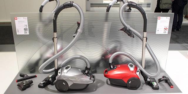 吸尘器大手德沃是如何占据欧洲市场的?