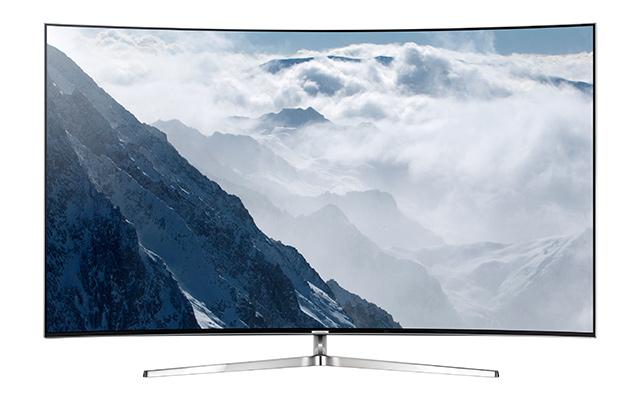 三星KS9800顶级TV初体验