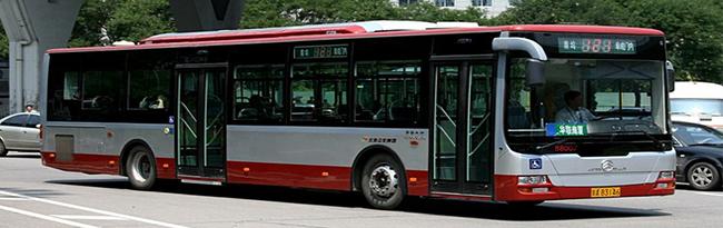 北京公交WiFi步入4.0时代