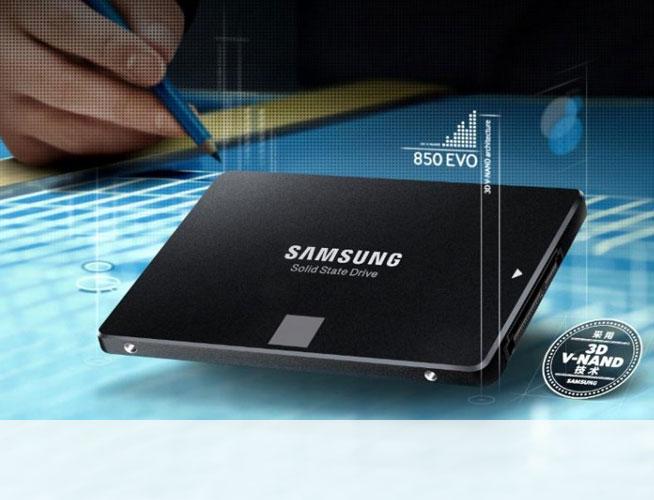 首款3bit 3D闪存SSD