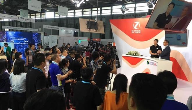 ZOL和CES Asia一起,让创新产品展露锋芒