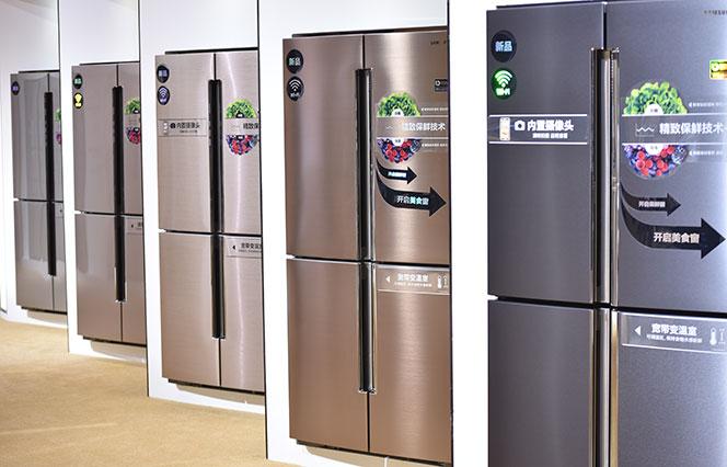 创新缔造健康舒适 三星冰洗诠释未来家居生活