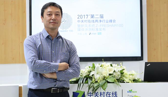 专访三星刘迎:产品品质才是企业立命之本