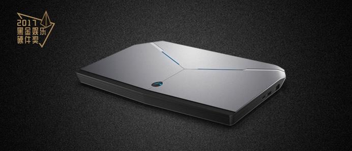 Alienware 13 OLED屏