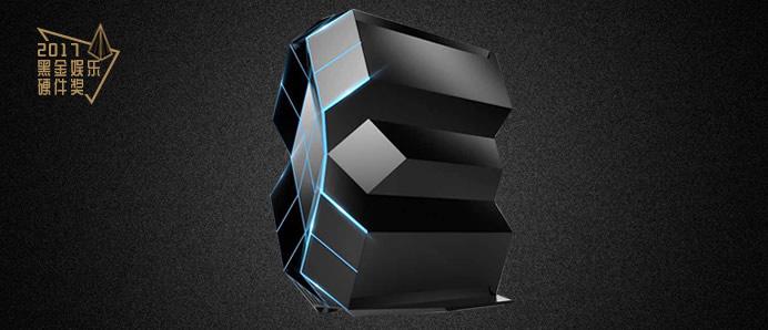 钛度科技 黑晶