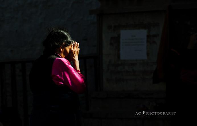 梦回西藏5