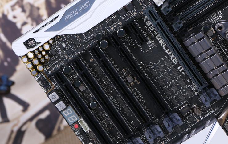 PCI-E插槽