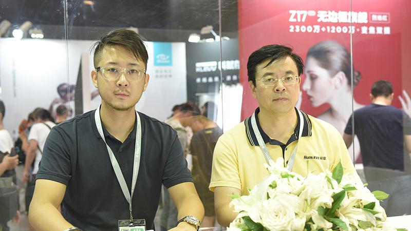 航嘉刘茂起:做好硬件发展家居为玩家