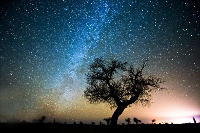 星空摄影征程1