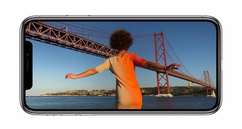 iPhone X 图片8