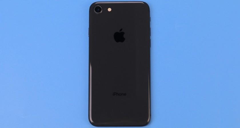 iPhone 8图片4