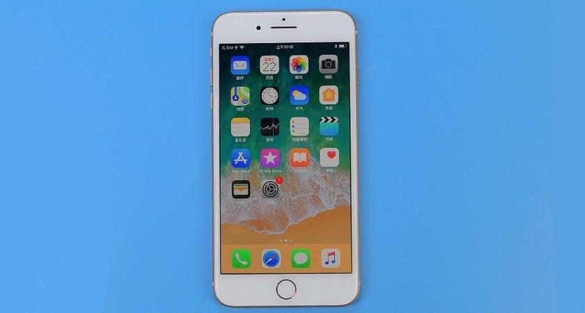iPhone 8P 图片6