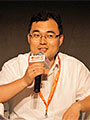 联想中国区消费产品业务总经理 吴广青