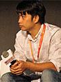钛度科技创始人 李晓峰