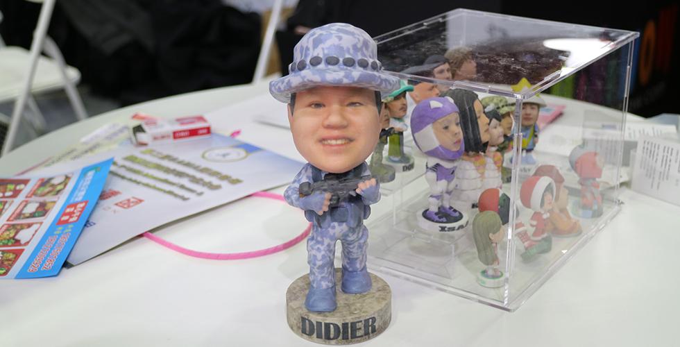 3DP技术