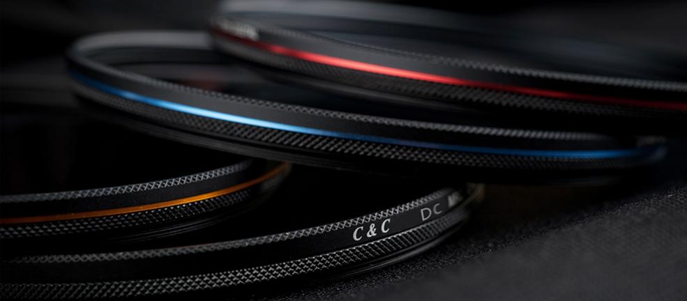 C&C C-PL镜