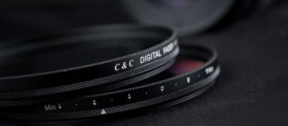 C&C ND-X减光镜